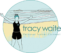 Tracy Waite Personal Trainer Logo